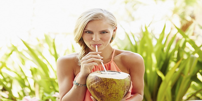 Such people should avoid having coconut water