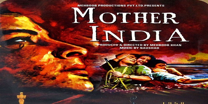 Mother India