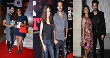 Know More About Your Favourite VJs And Their Real-Life Partners