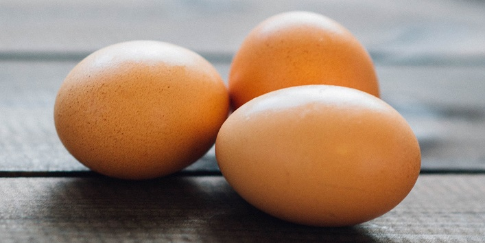 Eggs for wrinkles and fine lines