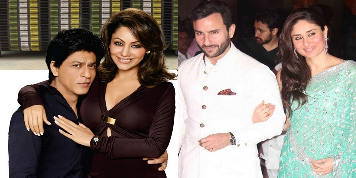 Gorgeous Hindu Wives Of These Handsome Bollywood Khans