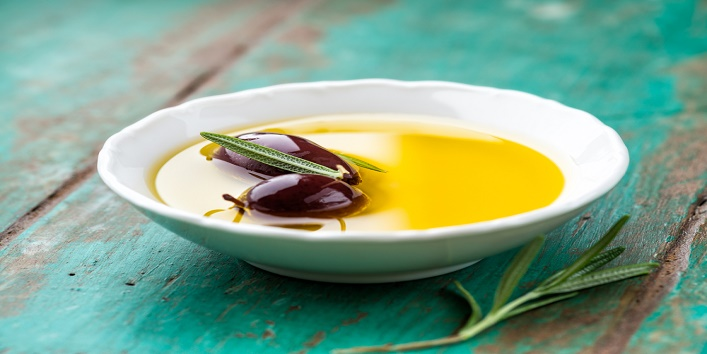 Don't Heat the Olive Oil