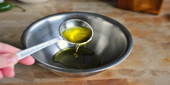 Olive Oil Ease Period Pain
