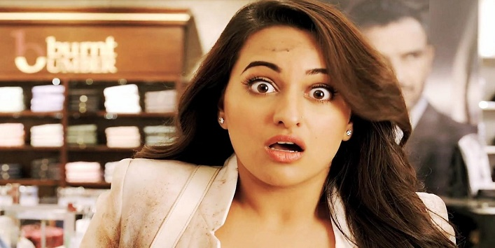 10 Things You Can Relate When Your 'Parlour Wali Didi' Ruins Your Eyebrow!