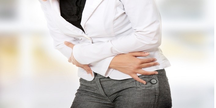 Urinating while sneezing may be a disease cover