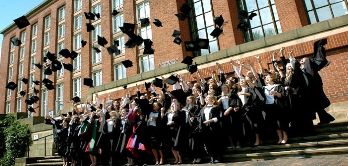 5 Important Lessons That Every Person Learns After Graduation cover