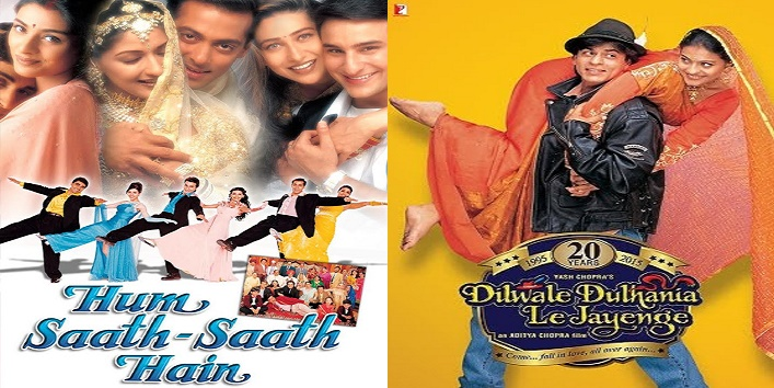 6 Famous Bollywood Movies And The Harsh Truths Behind It cover