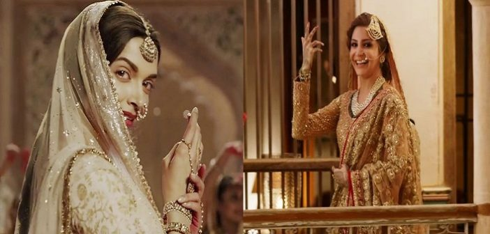 7 Best On-Screen Bollywood Makeup Till Nowcover