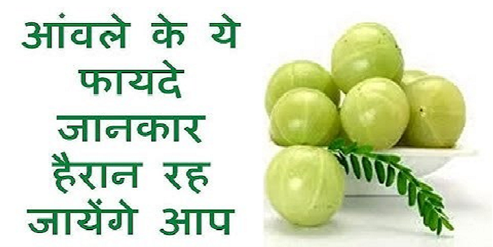 Know about the various benefits of Gooseberry cover