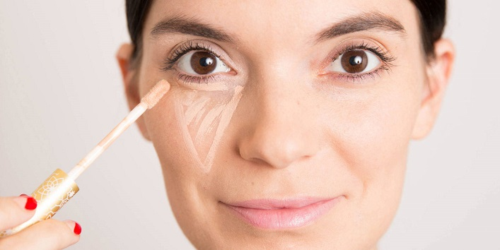 How-to-use-concealer-for-dark-circles