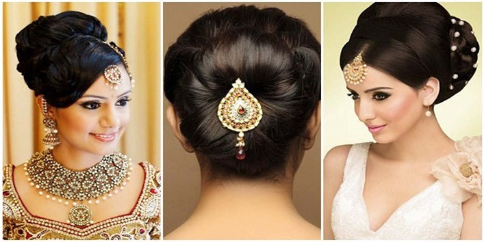 For hair style