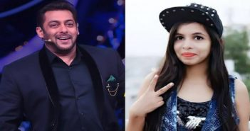Dhinchak pooja enters bigg boss house and it created chaos cover