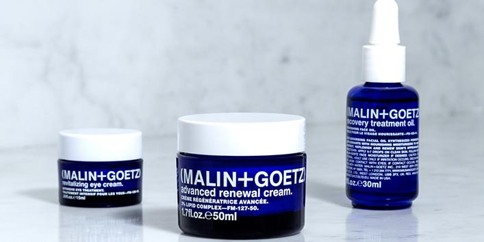 Malin+ Goetz Advanced Renewal Moisturizer