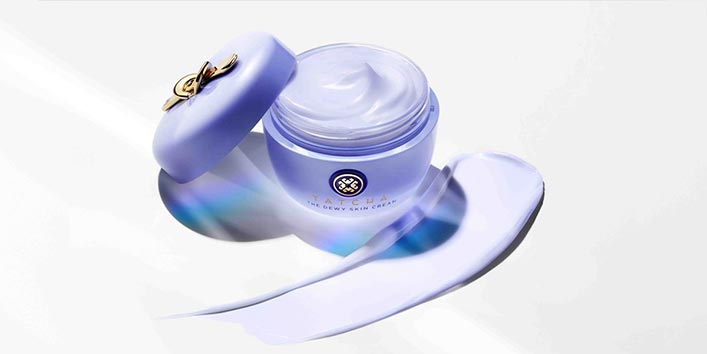 Tatcha The Dewy Skin Cream