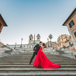 Riveting, Emotive, and Powerful: Is Dramatic Wedding Photography Style Perfect For You?