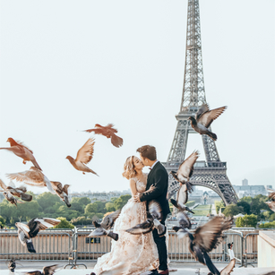 Beautiful Pre-Wedding Photographs Perfectly Shot