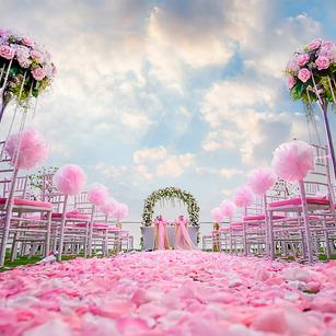 8 Fairytale-like Wedding Venues in Singapore