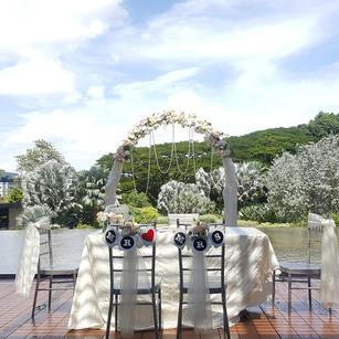 10 Beautiful Outdoor Wedding Venues That Do Not Break Your Bank