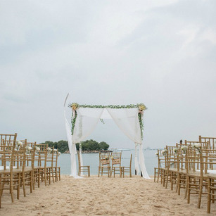 8 Unique Wedding Venues in Singapore You Never Knew Existed