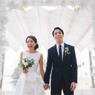 Planning to have a Wedding at Sentosa? Here are the Wedding Venues that You Need to Consider