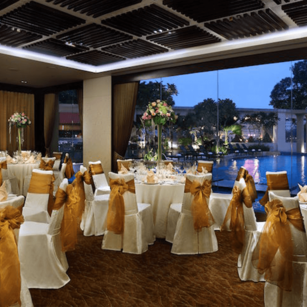 Park Hotel Clarke Quay: Intimate Wedding Venue In The Heart Of Singapore