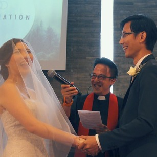 6 Amazing Church Wedding Videos That Will Make You Happy-Cry Your Heart Out