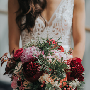 Palettes To Bring Out Your Wedding Mood