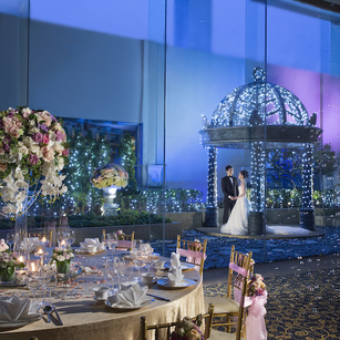 Find Your Perfect Hotel Wedding Venue at Hitcheed's July 2019 Wedding Wonderland