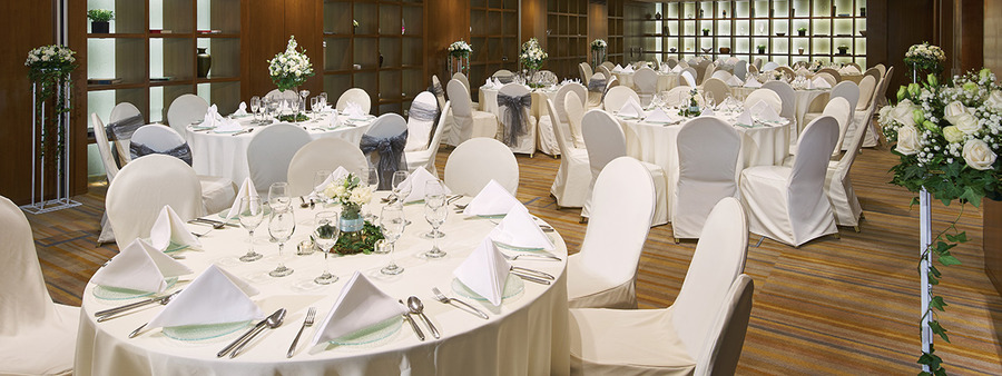 00 cover oasia hotel novena wedding dining high