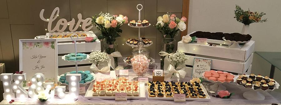 00 cover pastel sweet floral hilton singapore 6