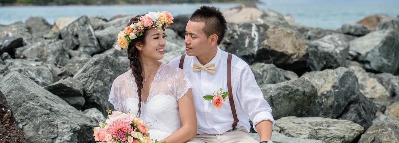 Omaha beach wedding photos clare and gary %28441%29