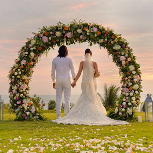 Stunning Wedding Venues You'd Want To Get Married at