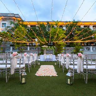 10 Amazing Venues in Hotel Fort Canning to Get Married At