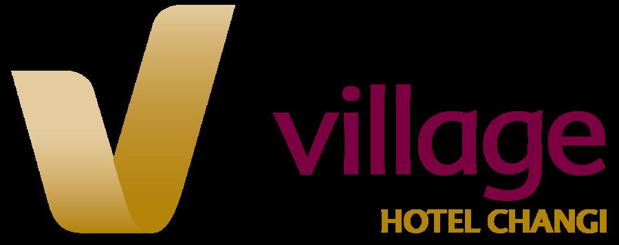 Village hotel changi logo horizontal cmyk