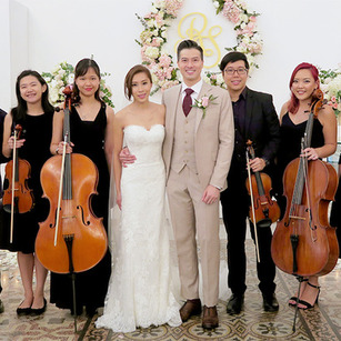 Find The Perfect Live Music And Entertainment For Your Wedding