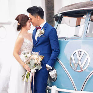 8 Popular Videographers in Singapore You'll Want To Hire For Your Wedding
