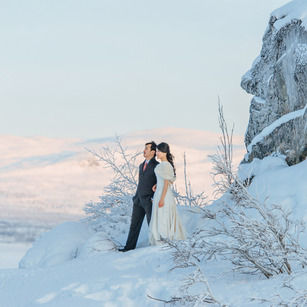 5 Breathtaking Destinations For Your Pre-Wedding Photoshoot