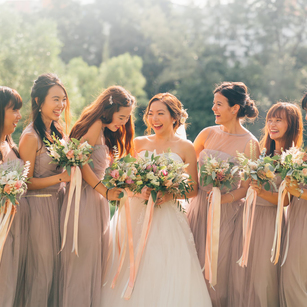 6 Colour Palette Ideas to Steal for Your Wedding