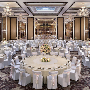 Guide to Hotel Wedding Banquet Prices – Your Options According To Your Budget