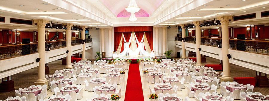 00 cover grand ballroom