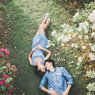13 Secret Shooting Spots of Wedding Photographers in Singapore