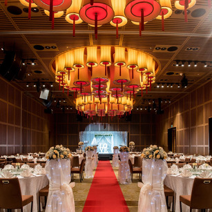 5 Reasons Why Ramada Singapore At Zhongshan Park is the Ideal Place to Hold Your Wedding
