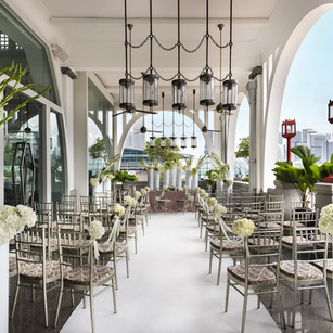 15 Trending Alternative Venues To Host Your Guests If You Are Not Into Hotel Weddings