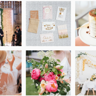 7 Wedding Inspiration Accounts You Should Follow On Instagram Immediately
