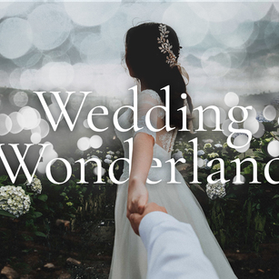 5 Reasons Why You Should Attend Hitcheed's Meet & Greet Wedding Wonderland - 31 MAR & 1 APR 2018