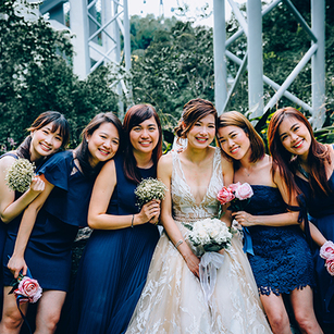 Have A Gorgeous and Memorable Wedding for Under S$20,000 (Part 2)!