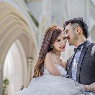 8 Different Photography Styles Every Wedding Couple Should Know