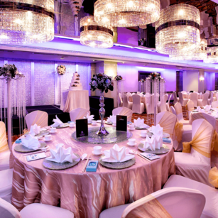 Holiday Inn® Singapore Orchard City Centre: Your Romantic Midsummer Dream Wedding Venue