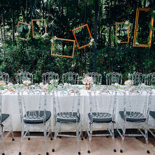 4 Things To Consider For An Outdoor Wedding
