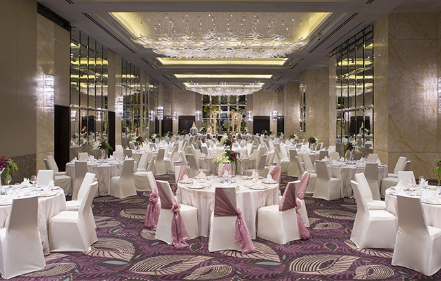 Welcome To Your Beginning - By The Westin Singapore
